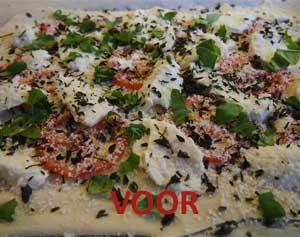 zelf_pizza_maken_mozzarella_tomaat_voor